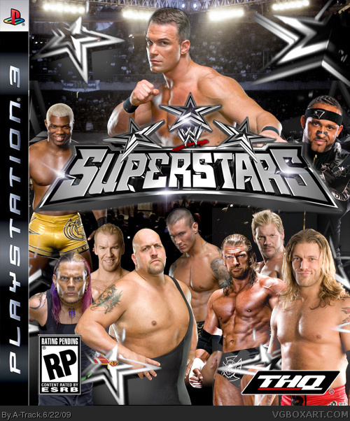 WWE Old Superstars
