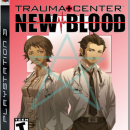 Tauma Center: New Blood Box Art Cover