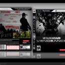 Metal Gear Solid: Vengeance Box Art Cover