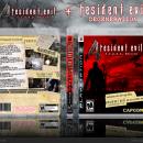 Resident Evil 4: S.T.A.R.S. Edition Box Art Cover