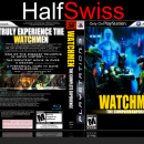 Watchmen: The Complete Experience Box Art Cover