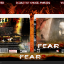 F.E.A.R. 2: Project Origin Box Art Cover