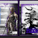 Metal Gear Solid Rising Box Art Cover