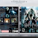 Harry Potter and the Half-Blood Prince Box Art Cover