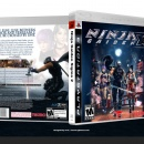 Ninja Gaiden Sigma II Box Art Cover