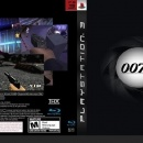 007 all in Box Art Cover