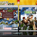 Battlefield: Heroes Box Art Cover