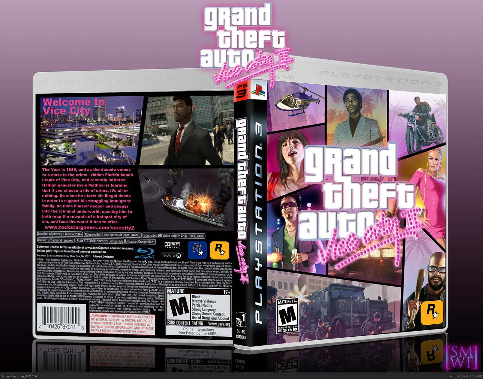 Gta vice city stories nudity porn movies