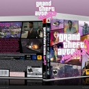Grand Theft Auto: Vice City 2 Box Art Cover