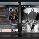 Murder Kombat Ultimate Box Art Cover