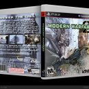 Call Of Duty: Modern Warfare 2 Box Art Cover