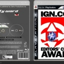 IGN Editors Award Box Art Cover