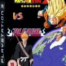Dragonball Z vs Bleach Box Art Cover