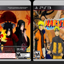 Naruto:UzamakiVsUchiha Box Art Cover