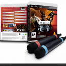SingStar: The Black Eyed Peas Box Art Cover