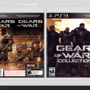 Gears Of War Collection Box Art Cover