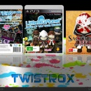 LittleBigPlanet Box Art Cover