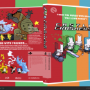 Castle Crashers Box Art Cover