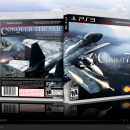 Ace Combat 7 Box Art Cover