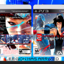 Mirror's Edge 2: Redemption Box Art Cover
