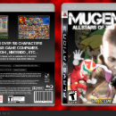 Mugen : Allstars of 2010 Box Art Cover