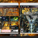 Kings & Angels Box Art Cover