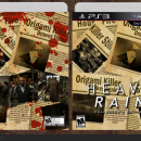 Heavy Rain Collector's Edition Box Art Cover