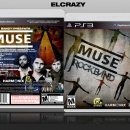 MUSE: Rock Band Box Art Cover