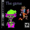 Riddle Box the game icp Box Art Cover