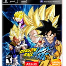 Dragonball Kai Box Art Cover
