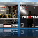True Crime Box Art Cover