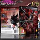 Shadow the Hedgehog Box Art Cover