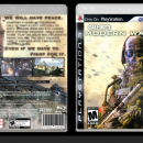 Modern Warfare 2 Box Art Cover