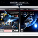Shattered Horizon Box Art Cover