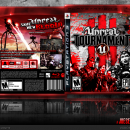 Unreal Tournament 3 Box Art Cover