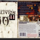 oblivion 2 Box Art Cover