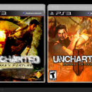 Uncharted Collection Box Art Cover