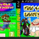 Find your underpants Box Art Cover