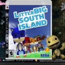 Little BIG South Island Box Art Cover