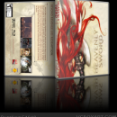 Heavenly Sword Box Art Cover