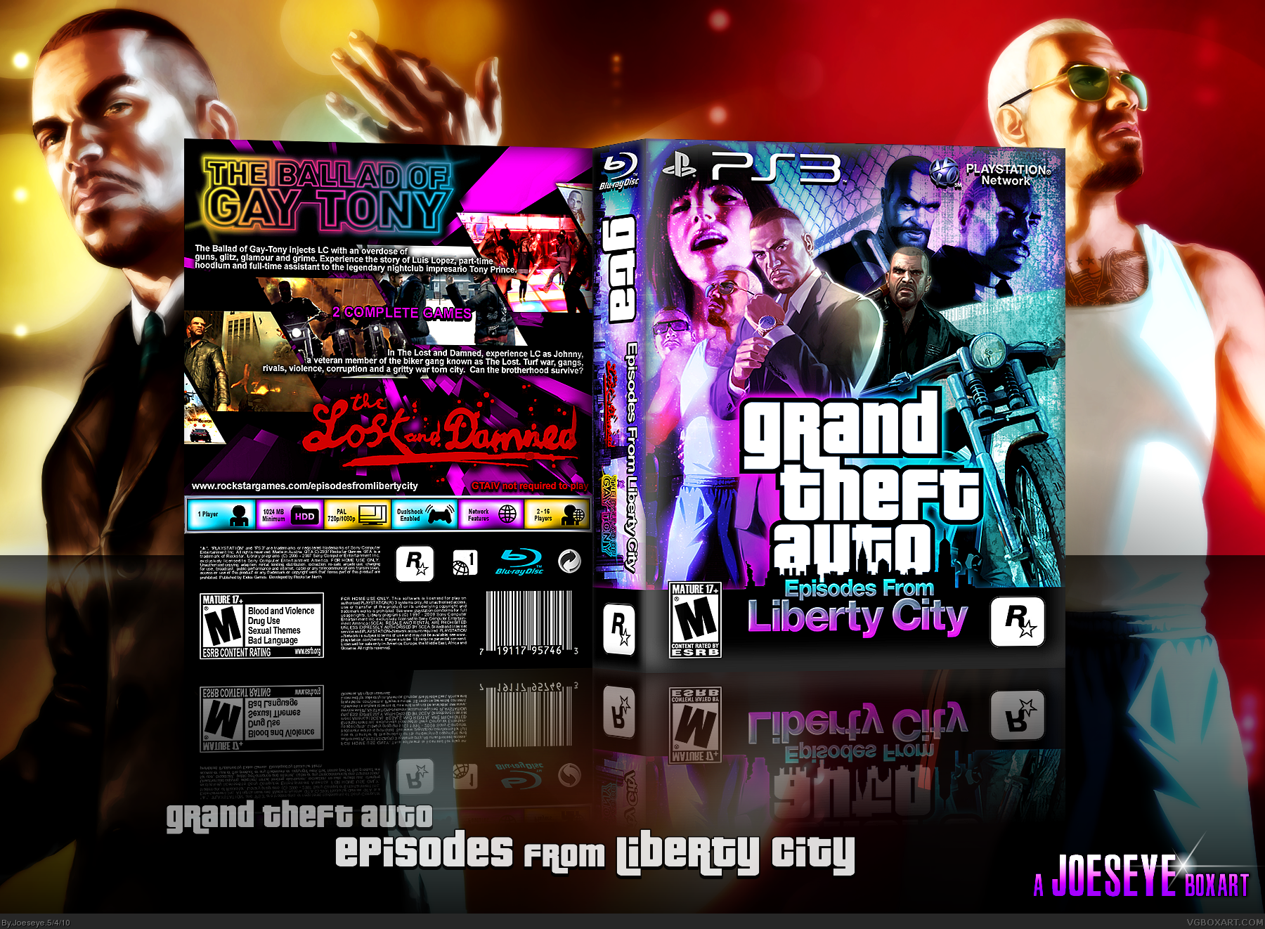 Grand Theft Auto Episodes from Liberty City on Steam