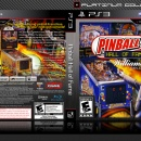 Pinball Hall of Fame - The Williams Collection Box Art Cover
