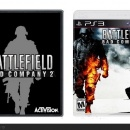 Battlefield Bad Company 2: Special Edition Box Art Cover