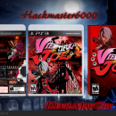 Viewtiful Joe : Dante Edition Box Art Cover