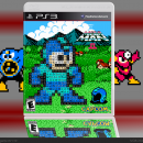 Megaman 2 HD Box Art Cover