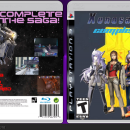 Xenosaga: Complete Box Art Cover