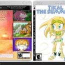 Tikal the summoner Box Art Cover