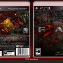F.E.A.R. 3 Box Art Cover
