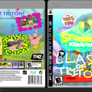 Spongebob Squarepants: Clash Of Triton Box Art Cover