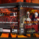 Kratos vs Dante Box Art Cover